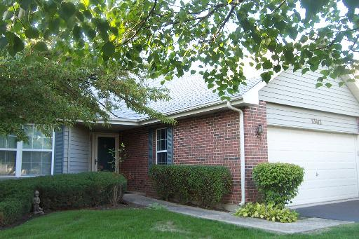 13412 Redberry Circle, Plainfield IL