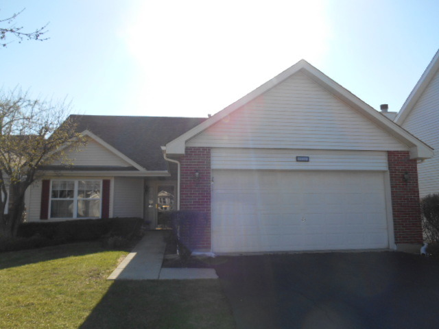 13472 Tall Pines Lane (Aberdden), Plainfield IL