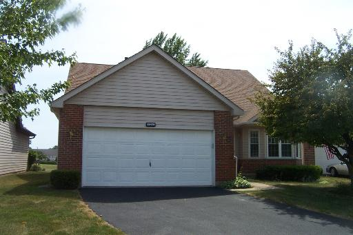13478 S. Redberry Circle, Plainfield IL