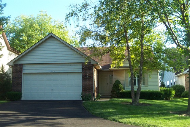 13488 Redberry Circle, Plainfield IL