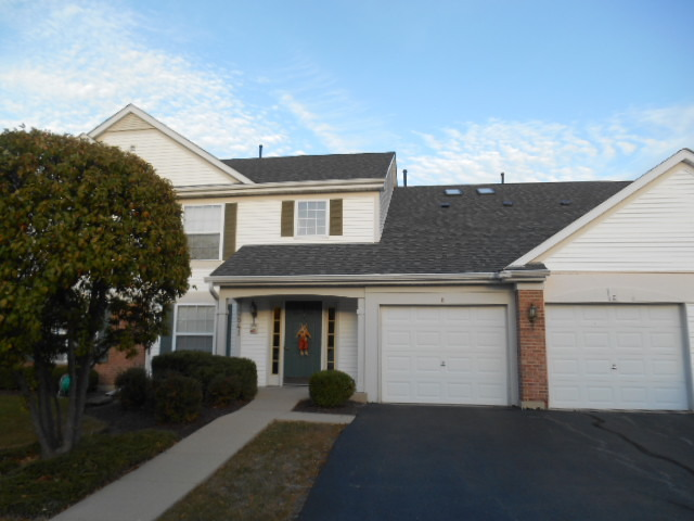 13841 South Balsam Lane Unit A, (Bedford), Plainfield, IL