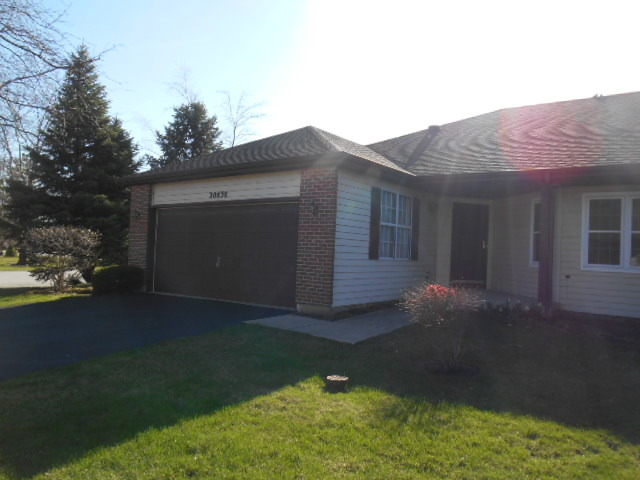 20838 W. Peppertree Court (Andover), Plainfield IL