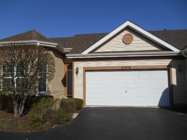 20838 W. Torrey Pines Lane (Applegate), Plainfield, IL