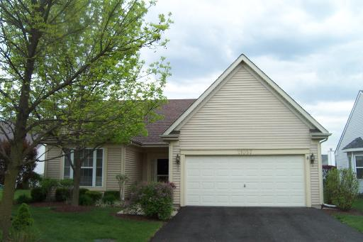 21057 West Aspen Lane, Plainfield IL
