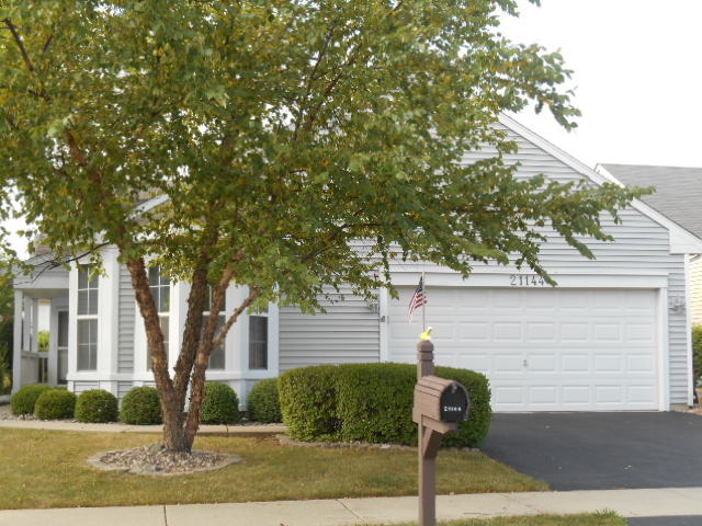 21114 W. Walnut Lane (Bristol), Plainfield, IL