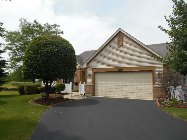 21152 Buckeye Court (Applegate), Plainfiled, IL