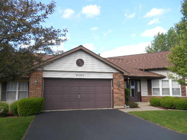 21257 W. Silktree Circle (Cambridge), Plainfield, IL