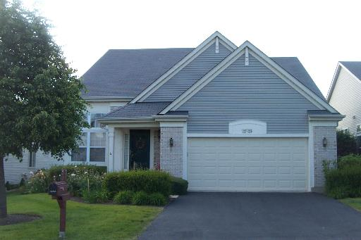 21519 W. Chestnut Lane, Plainfield, IL