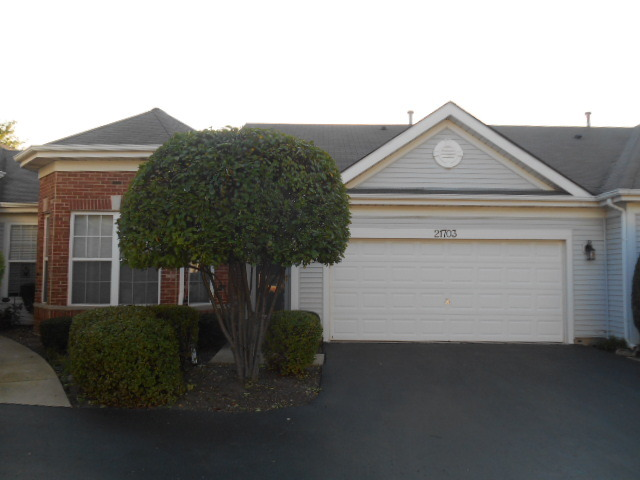 21703 W Empress Lane, (), Plainfield, IL